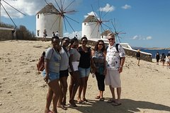 City tours,City tours,City tours,Walking tours,Mykonos Tour