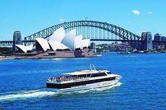 Actividades,Actividades acuáticas,Crucero por Sídney