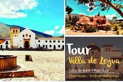 City tours,Theme tours,Historical & Cultural tours,Excursion to Villa de Leyva