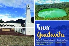 Imagen Full-Day Tour to Guatavita Lagoon & Town from Bogota