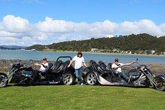 Imagen Bay of Islands Trike Tour from Paihia