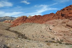 Red Rock Canyon Half-Day Photo Tour from Las Vegas