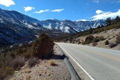 Mount Charleston Half-Day Photo Tour from Las Vegas