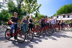 Amsterdam Highlights Bike Tour