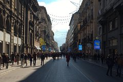 Palermo shopping tour