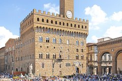 Florence Private Tour of the City Must-See Attractions with Local Guide & Gelato