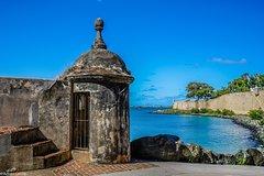 Ver la ciudad,Tours temáticos,Tours históricos y culturales,Tour por el Viejo San Juan