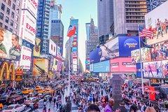 NYC Comedian Walking Tour