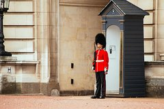 Imagen London's Royal Private Family Tour