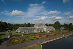 Imagen Entrada a los Jardines de Kew