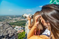 Imagen Private Family Friendly Day Out in Sintra