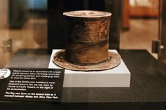 Private Guided Tour: The Smithsonian National Museum of American History