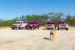 Imagen 3 Day 4wd Tagalong Tour - Fraser Island