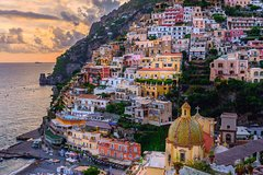 AMALFI COAST AND POMPEII PRIVATE TOUR