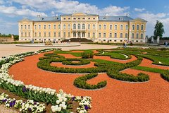 Excursions,Full-day excursions,Riga Tour