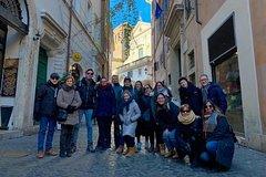 Tour 'Secrets of Rome'