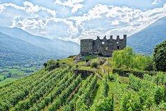 Food & Wine Tasting Tour in Valtellina - Full Day