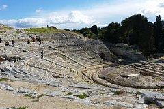 Syracuse, Ortigia and Noto tour from Taormina and nearby area