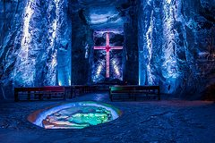 Imagen Private Transport from Bogota to Salt Cathedral of Zipaquira (Round-trip)