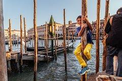 Private Tour: The Best of Venice with La Famiglia