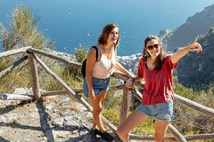 The Beautiful Amalfi Coast Private Day Trip
