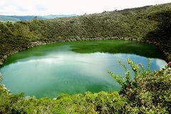 Imagen Half-day Private Tour to Lake Guatavita