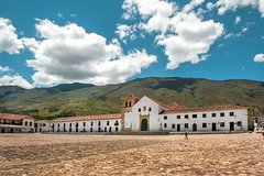Imagen 2-Day Private Tour to Villa de Leyva