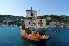 Actividades,Actividades acuáticas,Crucero por las Islas Elafiti