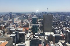 5 Days Johannesburg and Cape Town Tour 5 days Private