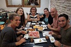 Ver la ciudad,Gastronomía,Gastronomía,Noche,Tours gastronómicos,Tours gastronómicos,Otros gastronomía,Salir por la noche,Tour por Valencia