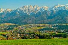 Salir de la ciudad,Excursiones de un día,Zakopane + Montes Tatras,Excursión a Zakopane,Excursión completa,Excursión a Zakopane y Montes Tatra