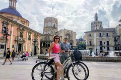 Imagen Valencia Bike Tour