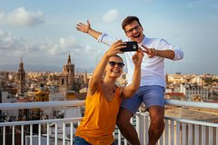 Imagen Private Family Tour: The Best of Valencia!
