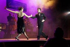 Imagen Buenos Aires Shore Excursion: Esquina Homero Manzi Dinner and Tango Show