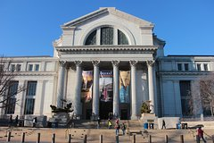 Private Guided Tour Smithsonian Natural History Museum & National Gallery of Art