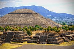 Best Teotihuacan Tour!!!
