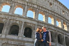 Best of Rome by Golfcart private tour