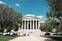 Private Guided Tour: DC Mall, Monuments, Memorials & National Gallery of Art