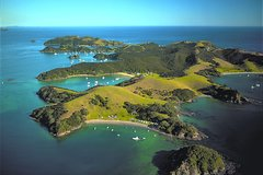 Bay of Islands 3 days tour