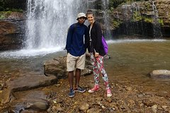 Trekking Uluguru Mountains