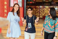 Hidden Treasures of Singapore Private Tour