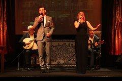 Imagen Beste Live Fado Show in Lissabon: Fado in Chiado