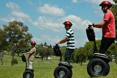Imagen Sydney Olympic Park 60-Minute Segway Adventure Ride