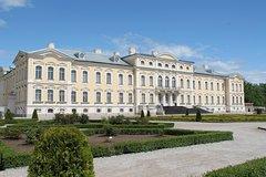 Day tour from Vilnius to Riga
