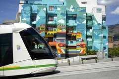 Imagen Innovation city tour