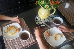 Imagen Let's do Paisa breakfast