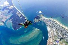 Imagen 12,000ft Tandem Skydive