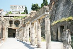 Exclusive Ancient Herculaneum Tour with Private Guide & Skip-the-line Tickets