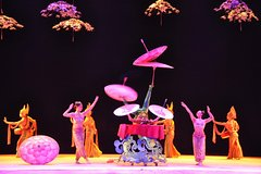 All Inclusive Beijing Private City Sightseeing Tour with VIP Acrobatic Show