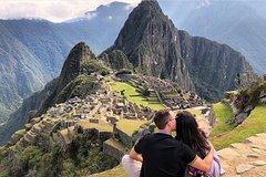 Imagen Honeymoon in Peru